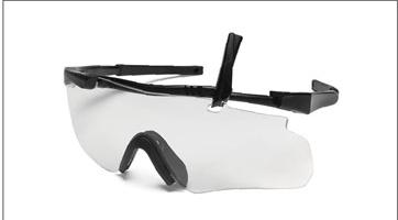 4200c615004 Smith Optics Elite Aegis Arc Field Kit Urban Wolf